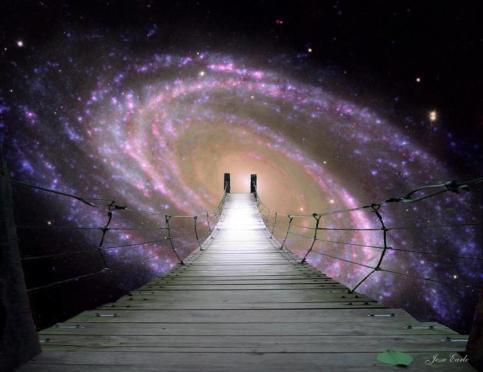 centro galaxia