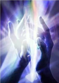 manos energía