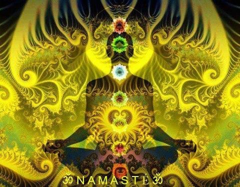 chakras meditacion