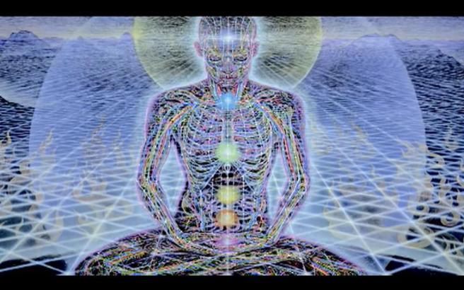 energía cuerpo