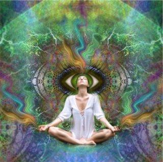 meditacion y conexion