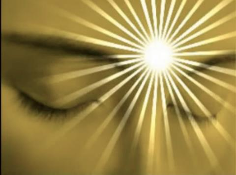 meditacion tercer ojo