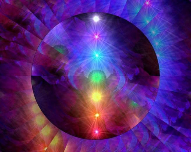 chakras esfera