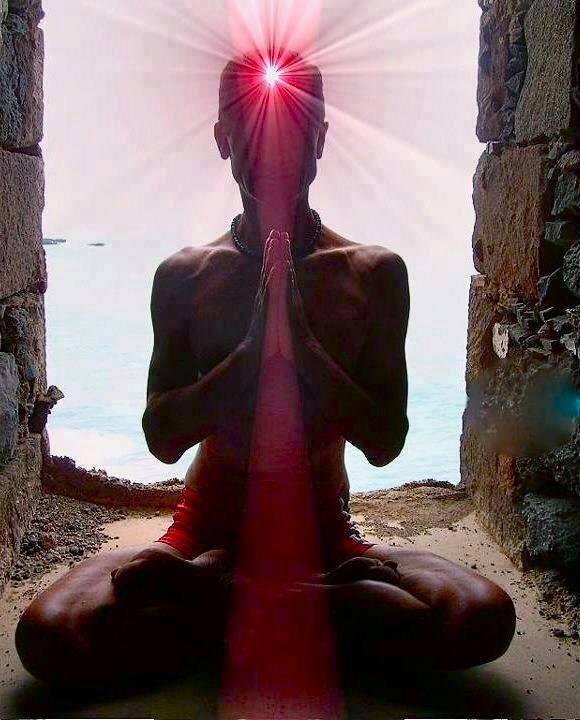 meditacion rayo