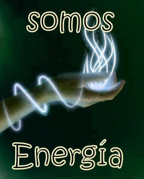 reiki energia