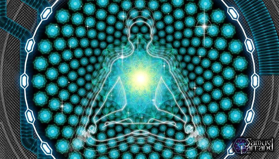 meditacion circulo precioso