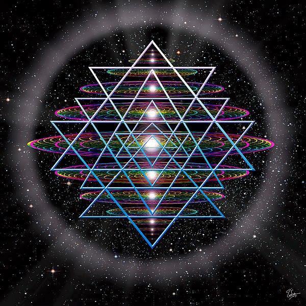 geometria sagrada 7