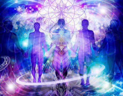 spiritual beings heavenly bodies kingdoms