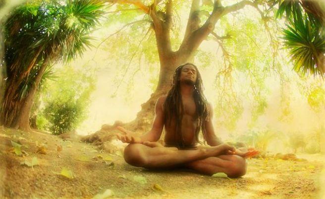 hombre meditacion 1