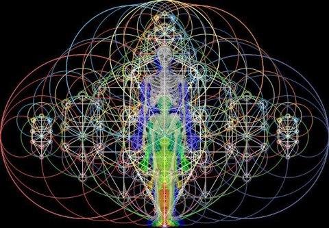 ser, geometria sagrada