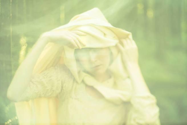 mujer fotoPeter Jamus