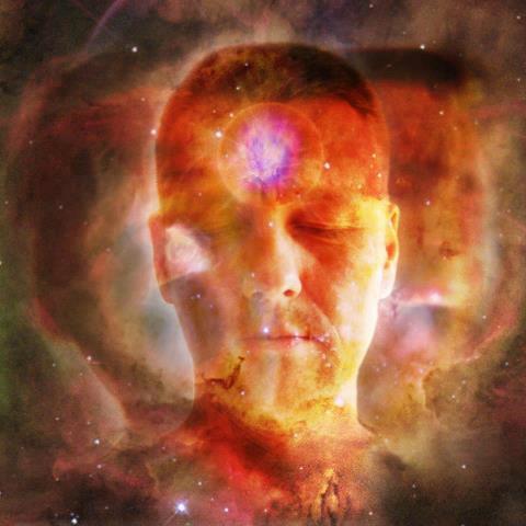 hombre despertar espiritual