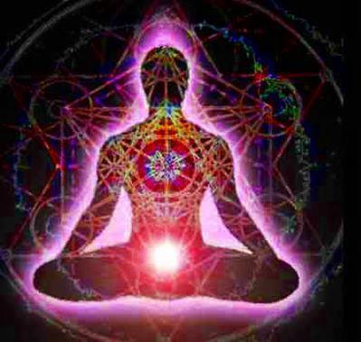 Nuestro cuerpo espiritual | reiki . cris gómiz