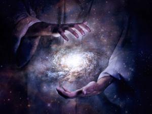 reiki universo