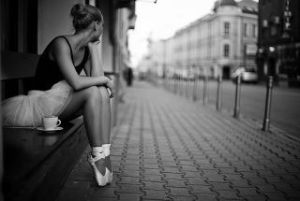 esperando