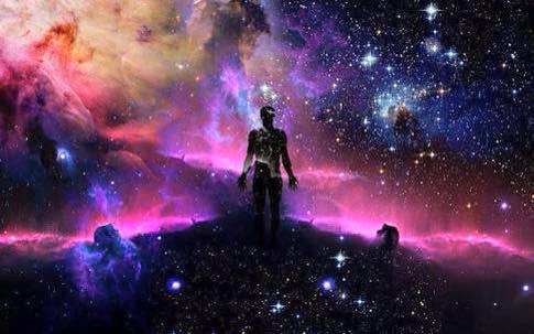 ser espacio luces