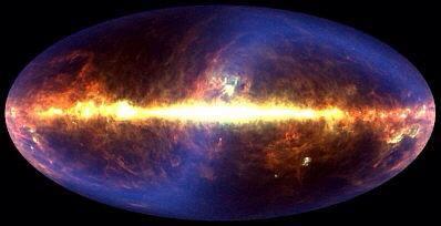 universo ovalado