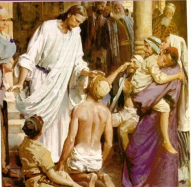 Jesus-enfermos