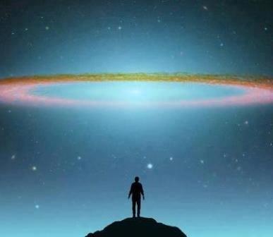ser y universo