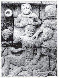 reiki en antiguos templos
