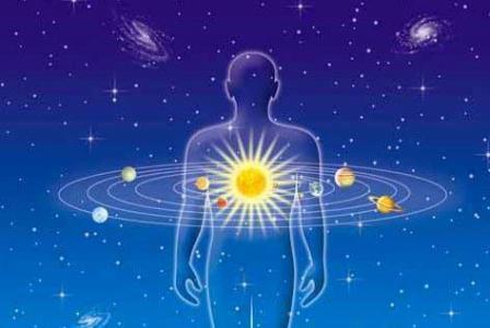 ser dentro universo