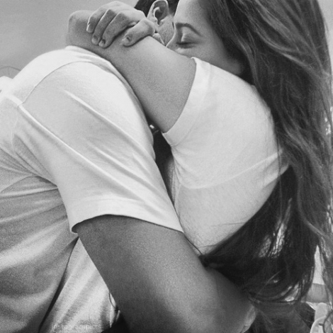 abrazo